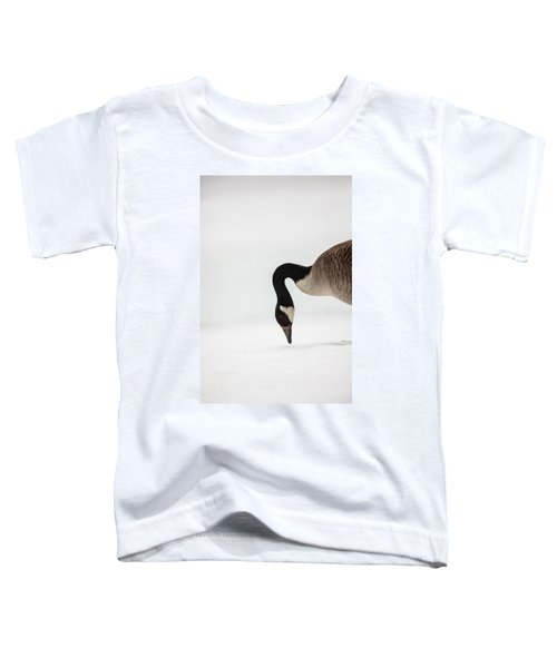Canada Goose Point Toddler T-Shirt