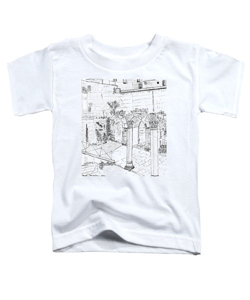 Cardo Toddler T-Shirt