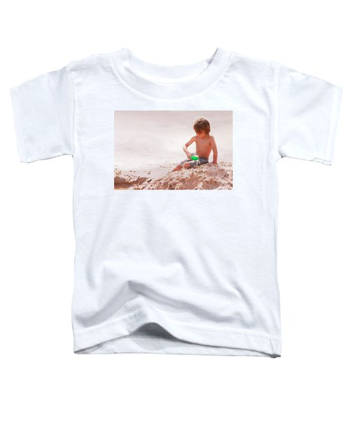 Castlemaker Toddler T-Shirt