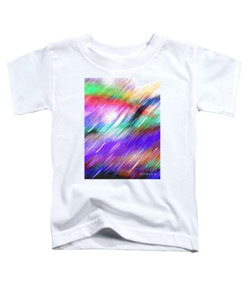 Celeritas 16 Toddler T-Shirt