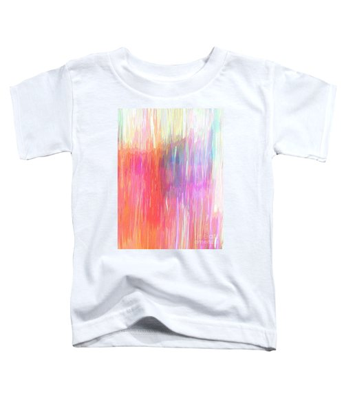 Celeritas 21 Toddler T-Shirt