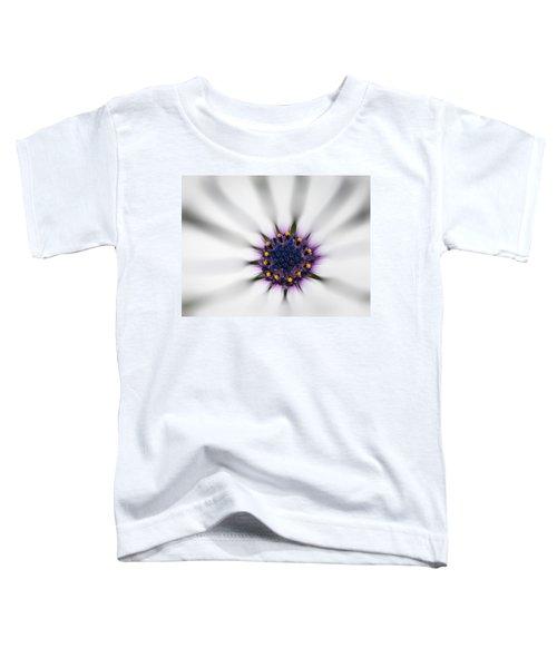 Center Of Life Toddler T-Shirt