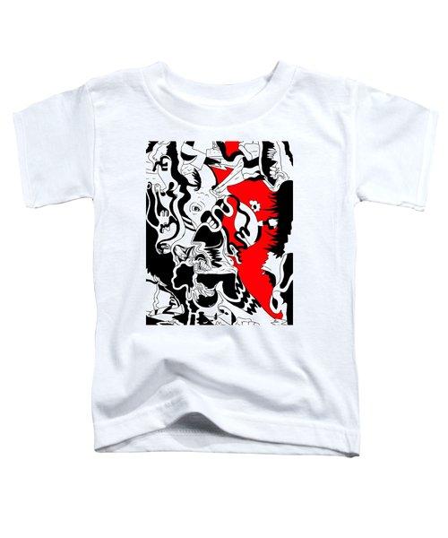 Century 21 Toddler T-Shirt