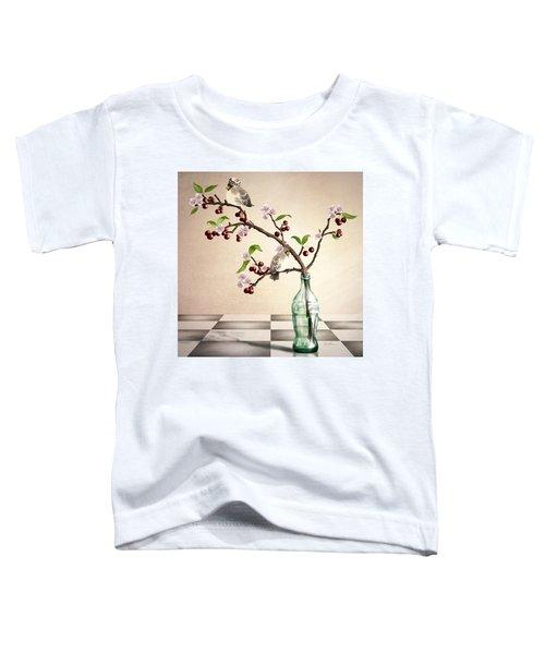 Cherry Coke Toddler T-Shirt