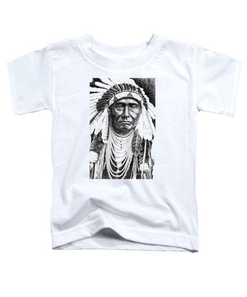 Chief-joseph Toddler T-Shirt