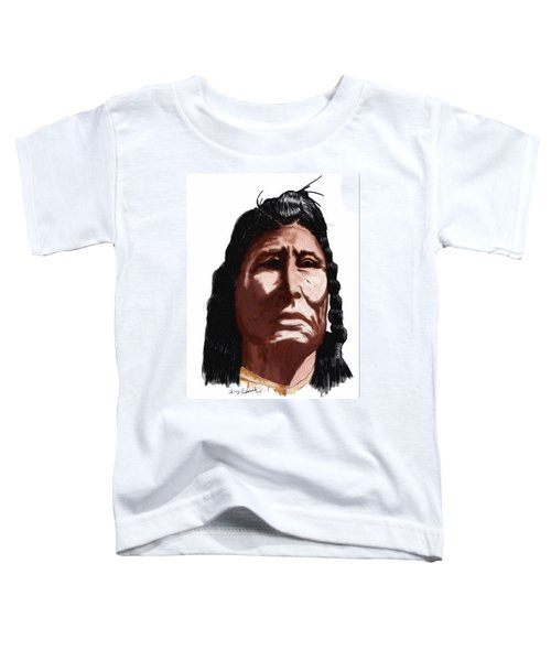 Chief Toddler T-Shirt
