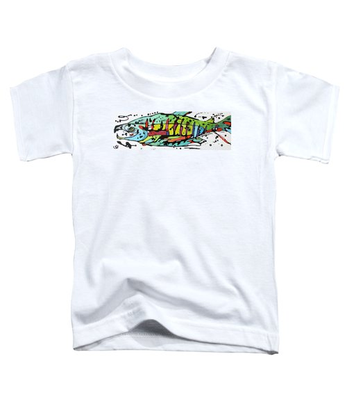 Chum Toddler T-Shirt