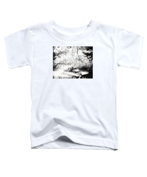 Confusion Of The Senses Toddler T-Shirt