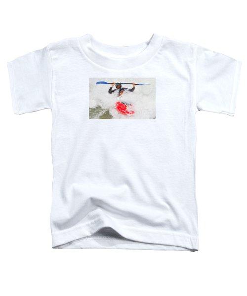 Cool Runnings Toddler T-Shirt