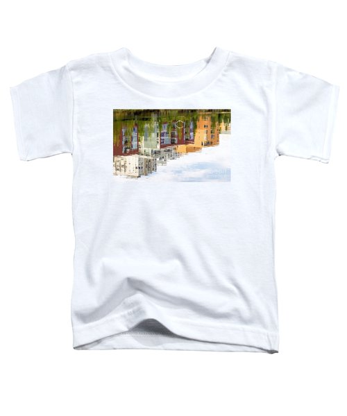 Creekside Reflections Toddler T-Shirt