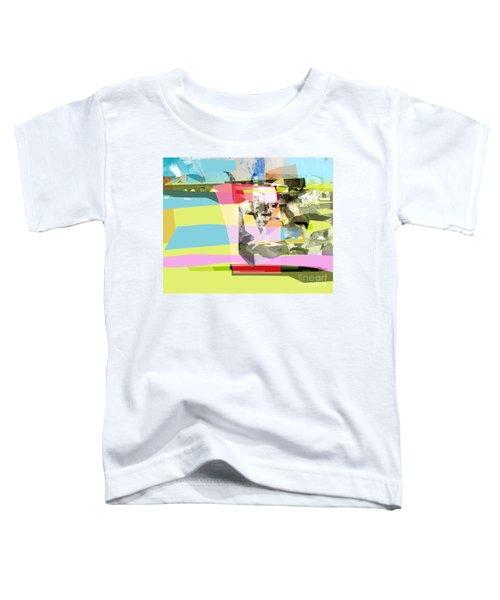 Cristal D'ete Toddler T-Shirt