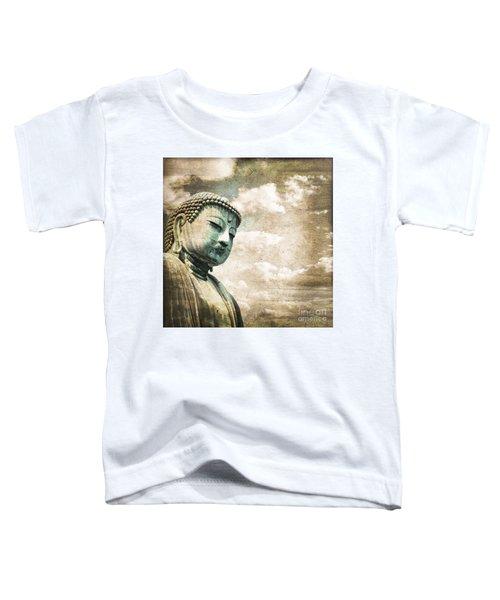 Daibutsu Toddler T-Shirt