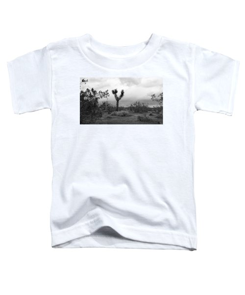 Dancing Though Its Gray Toddler T-Shirt