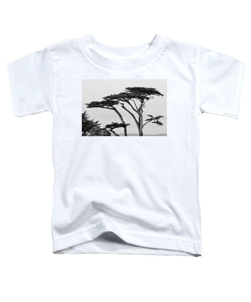 Dark Cypress Toddler T-Shirt