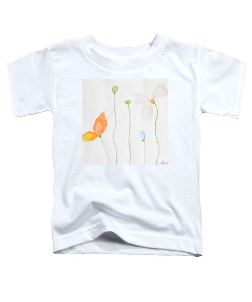 Delicate  Toddler T-Shirt
