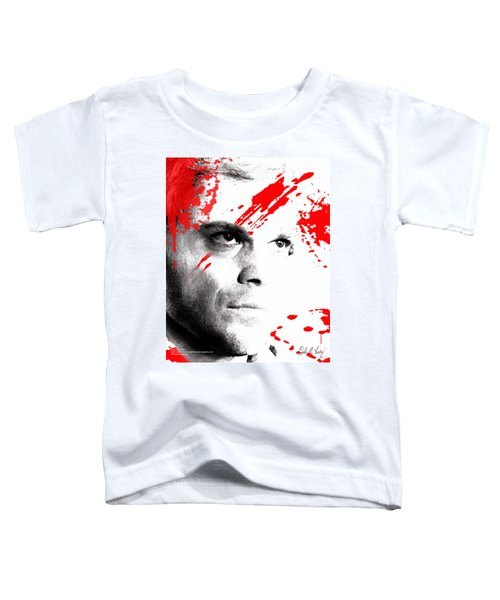 Dexter Dreaming Toddler T-Shirt