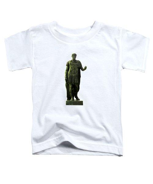 Dictator Julius Caesar Toddler T-Shirt