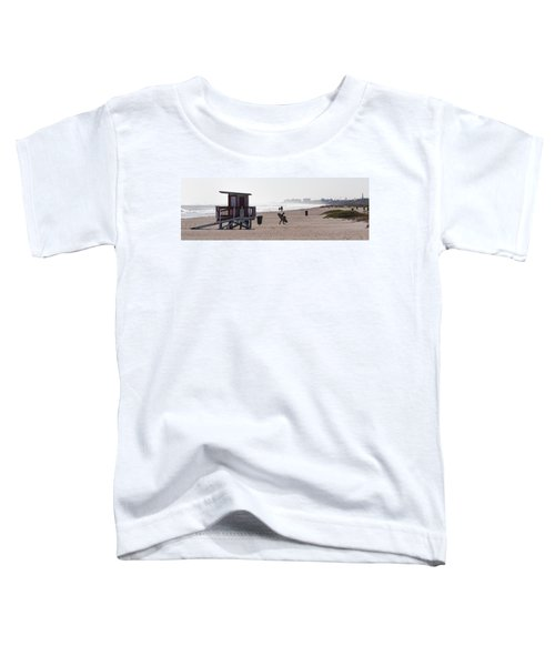 Done Surfing Toddler T-Shirt