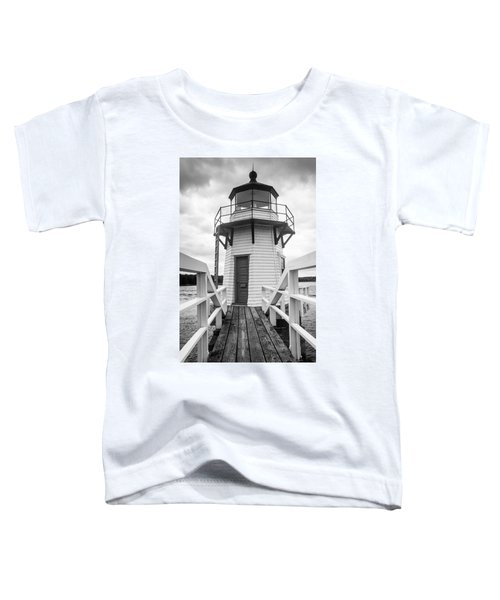 Doubling Point Light Toddler T-Shirt