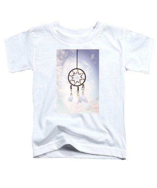 Dream Catcher Toddler T-Shirt