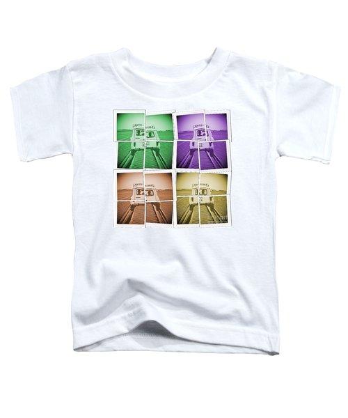 Dsd4 Toddler T-Shirt