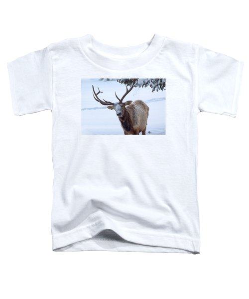 Dumped On Toddler T-Shirt