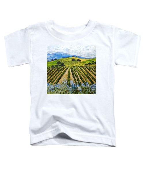 Early Crop Toddler T-Shirt