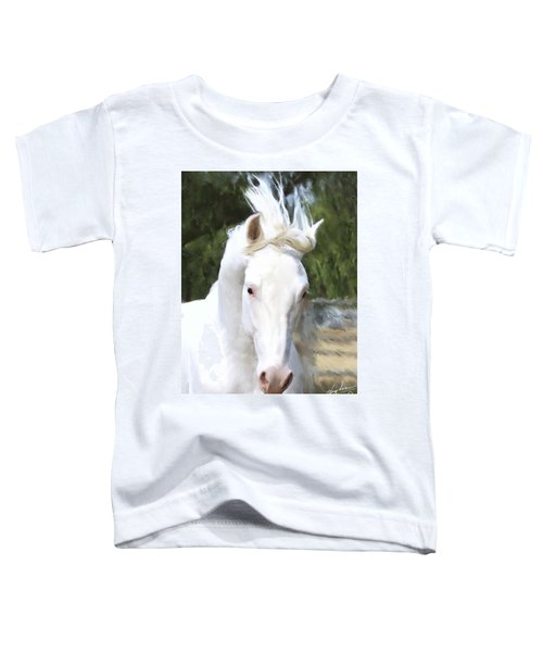 El Padrone Toddler T-Shirt