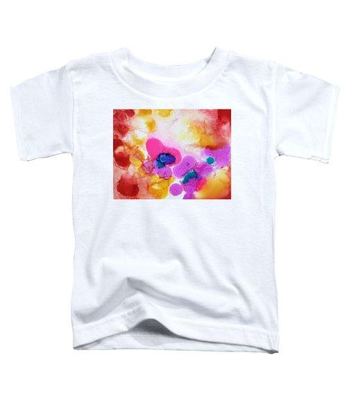 Emotion Toddler T-Shirt