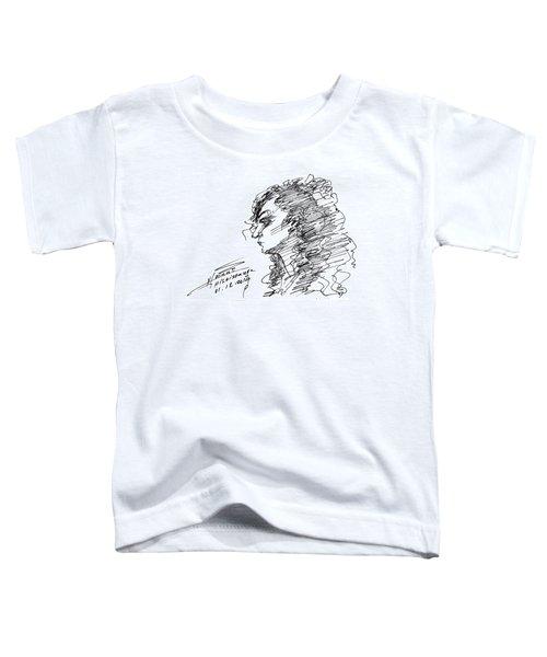 Erbi Toddler T-Shirt