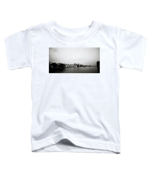 Ethereal Udaipur Toddler T-Shirt