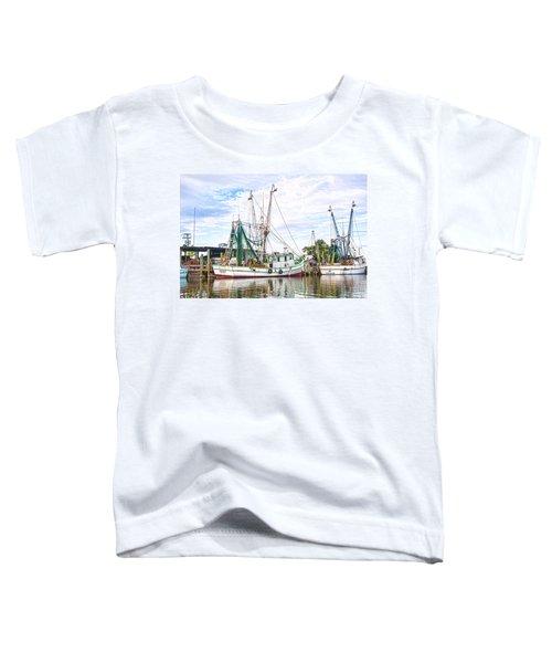 Evening Tide Toddler T-Shirt