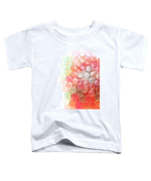 Fading Out Toddler T-Shirt