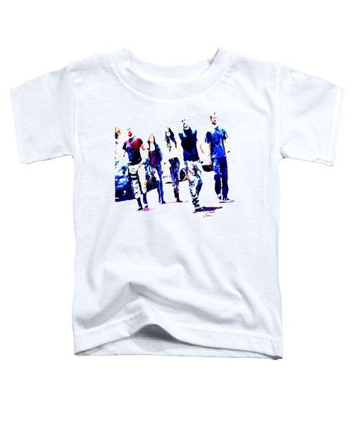Fast Toddler T-Shirt
