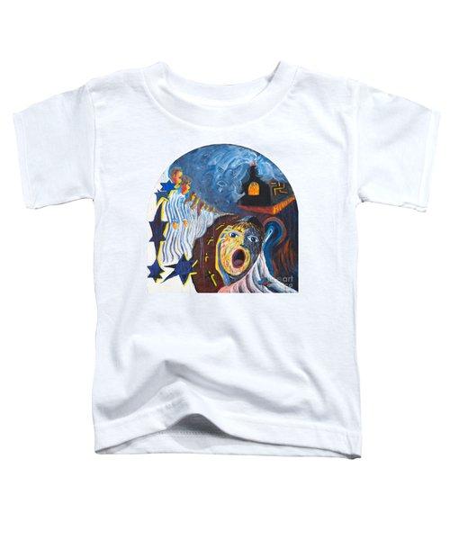 Fear Toddler T-Shirt