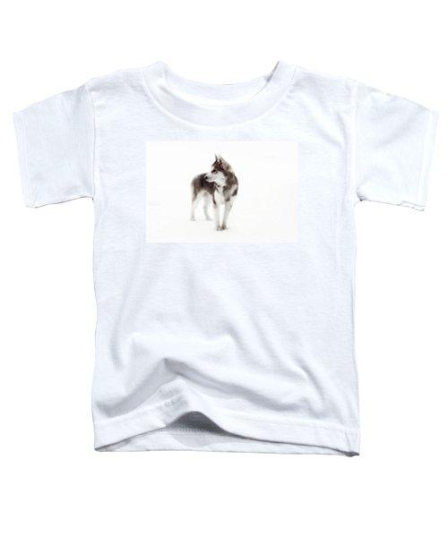 First Winter Kayla Toddler T-Shirt