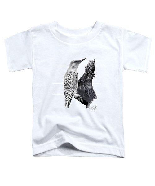Flicker Toddler T-Shirt