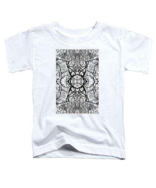 Tree No. 1 Toddler T-Shirt