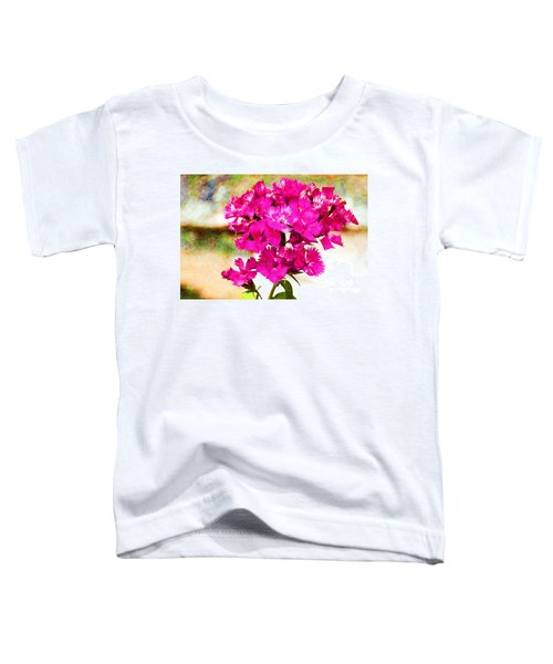 Flourish Toddler T-Shirt