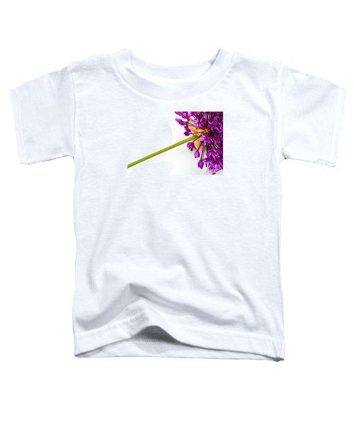 Flower At Rest Toddler T-Shirt