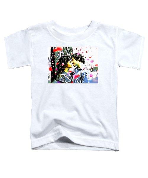 Fluff--n-stuff Toddler T-Shirt