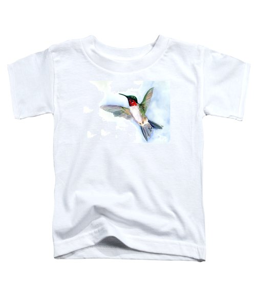 Fly Free Toddler T-Shirt