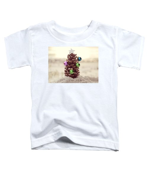 For All Creatures Great And Small Toddler T-Shirt