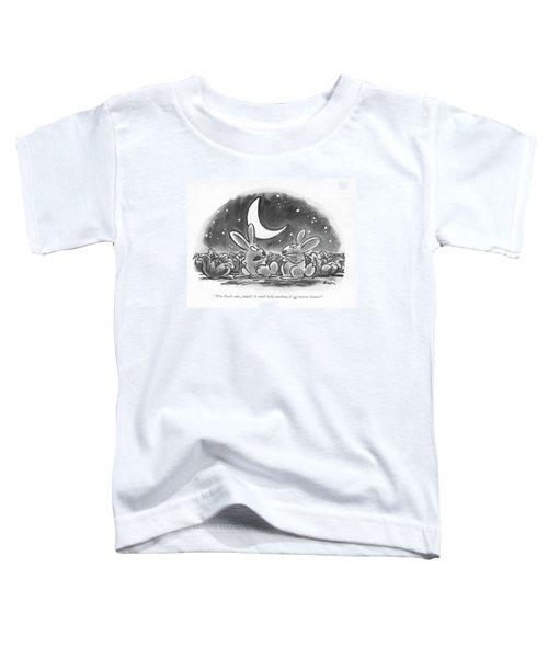 For Pete's Sake Toddler T-Shirt