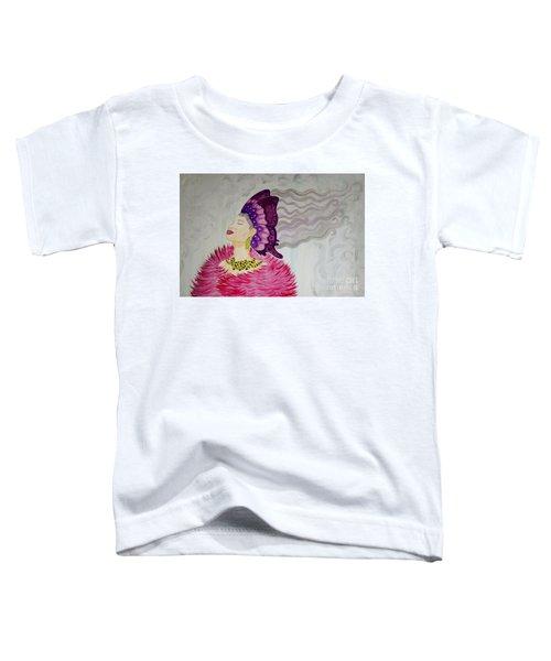 Forever Evolving Toddler T-Shirt