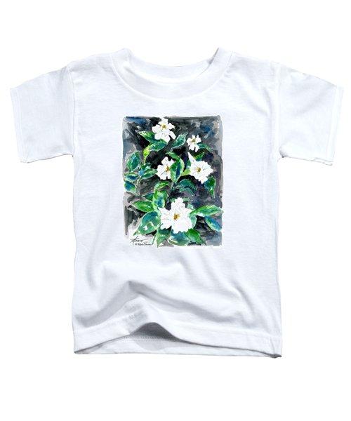 Fragrant Beauty  Toddler T-Shirt