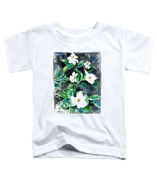 Fragrant Beauty  Toddler T-Shirt