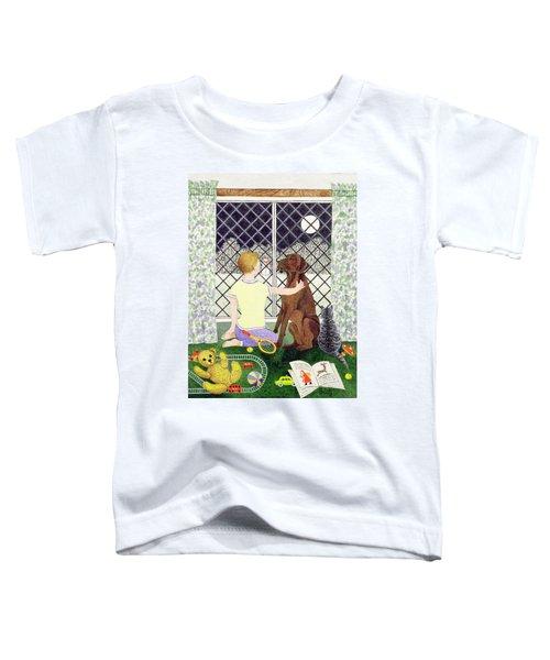 Friends Forever Toddler T-Shirt