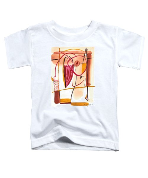 From Within 1 Toddler T-Shirt