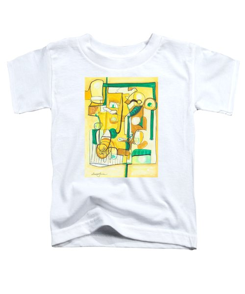 From Within 10 Toddler T-Shirt